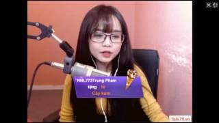 [TalkTV] Nơi Này Có Anh - Lương Ái Vi