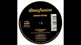 Aphro Pzyko - Lo Bailo
