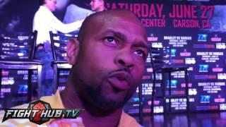 Roy Jones Jr. will fight Gennady Golovkin but only if....