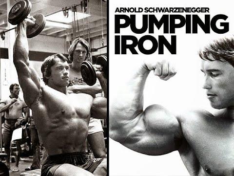 ВнесуМнение №1 - Pumping Iron 1976