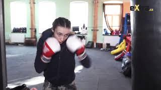 Tvrdá dřina do roztrhání! Lucka Pudilová na UFC v Praze oslní nejen krásou, ale…