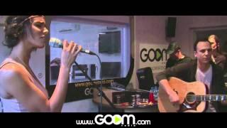 Shy'm - Femme de couleur (Live Acoustique) sur Goom Radio