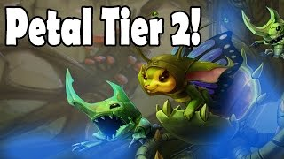 Bug Petal Tier 2! - Lets Blow Stuff Up | Vainglory