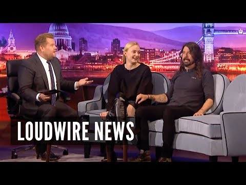 Dave Grohl Apologizes for 'Carpool Karaoke' Comments
