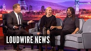 dave grohl apologizes for carpool karaoke comments