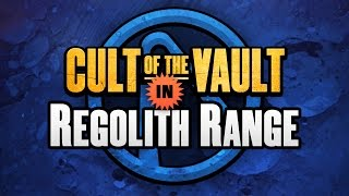 Borderlands: The Pre-Sequel | Cult of the Vault Symbols: Regolith Range