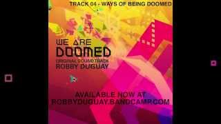 WE ARE DOOMED OST EP Album Release