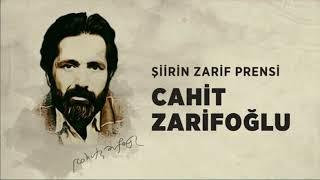 Cahit Zarifoğlu - Güzel Olan Her Şey Yarım Kalır