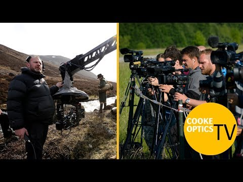 Advice on how to get into the Film Industry for Cinematographers || Spotlight - Geoff Boyle