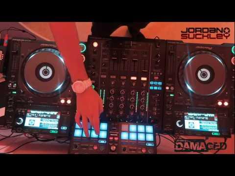 Jordan Suckley B2B Sam Jones (Studio Mix) [Damaged Records] mp3
