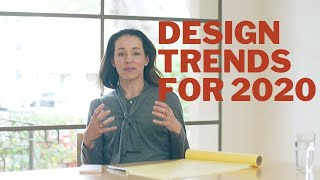 Home Design Trends In Architecture For 2020