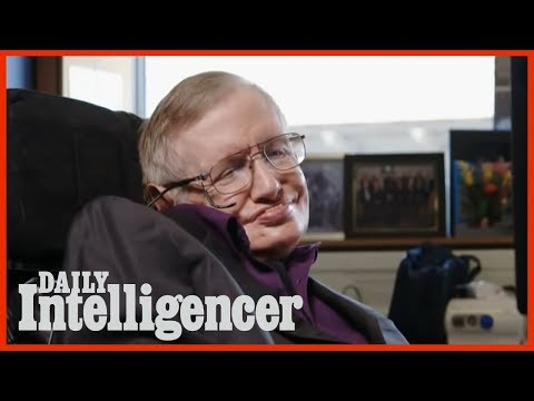 5 Stephen Hawking Quotes That Define His Legacy
