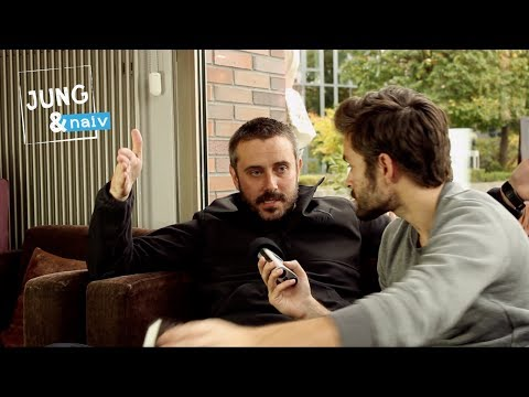 Jeremy Scahill on joining Greenwald for a new journalism organization