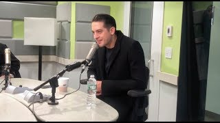 G EAZY On Halsey, New Music And Why He Only Wears Black