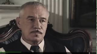 "Анонс сериала ""Ленинград 46"" на канале НТВ, декабрь 2017г."