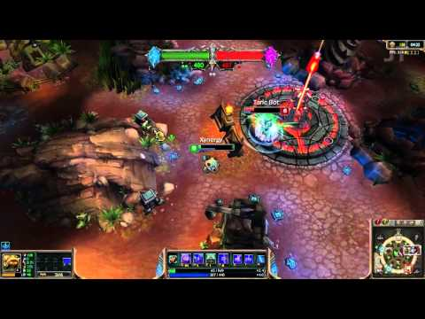 Guardian of the Sands Rammus Skin Spotlight - League of Legends