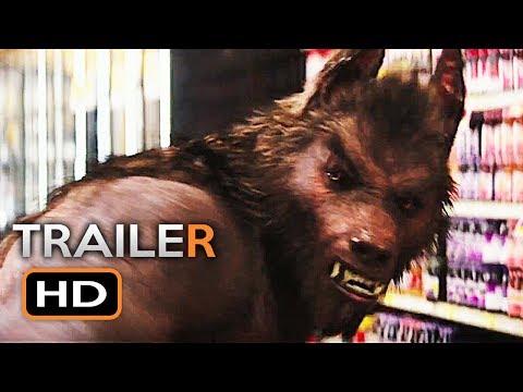 GOOSEBUMPS 2 Official Trailer (2018) Haunted Halloween Comedy Horror Movie HD