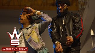 "OuttaTown - ""Bentley"" feat. Lil Baby (Official Music Video - WSHH Exclusive)"