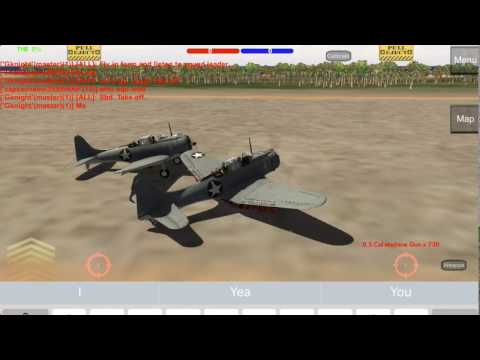 Wings of Duty LIVE Battle of Midway!