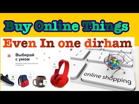 Top online shopping in uae