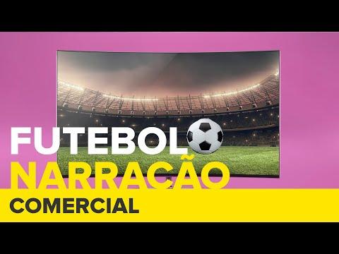 Mercado Livre   Futebol   Narração