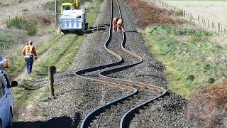 Приколы железной дороги