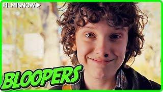 STRANGER THINGS Season 2 | Gag Reels & Bloopers (Netflix)