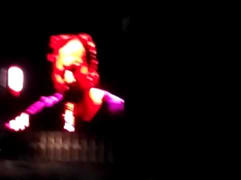 Imagine (19/07/2014) - Eddie Vedder - Super Bock Super Rock - Meco 2014