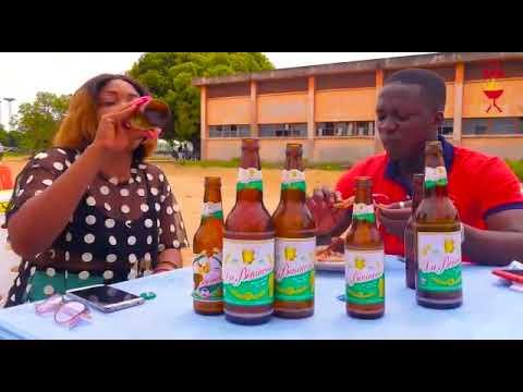 Vidéo Officielle du #LAST 2017 - Cotonou Barbecue