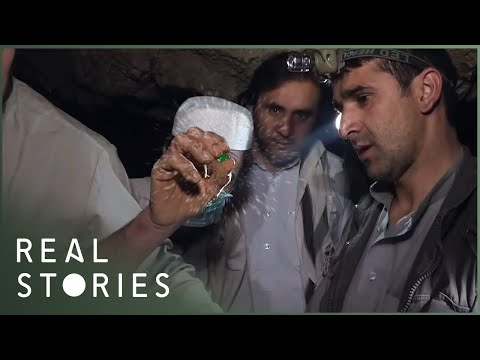 The Miracle Emerald Mines Of Afghanistan (Hidden Gem Documentary) | Real Stories