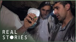 Afghanistan's Emerald Mines (Hidden Gem Documentary)   Real Stories