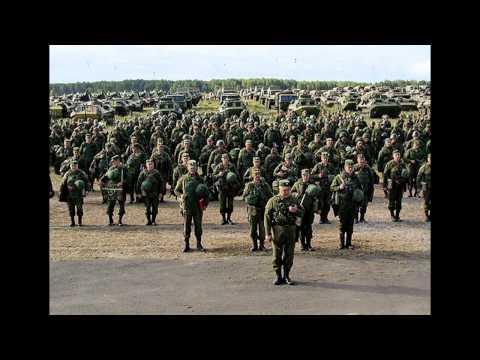 Мотострелковый полк