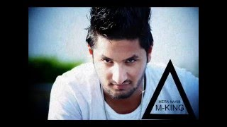 MerA Naam M-king || M-king || 2015 || New Rap song