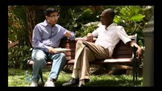Obama's Half-Brother in Anti-Obama Movie