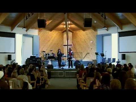 Conférence Rev  Marie Miller AM