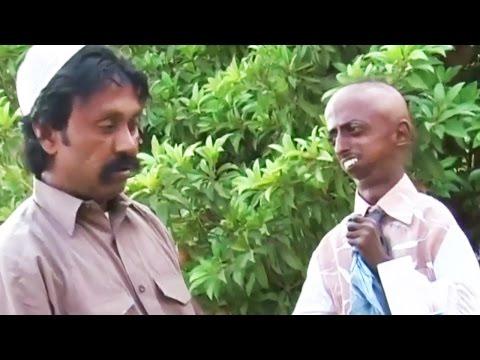Khandesh Ka Jija Aur Saala - Khandesh Comedy - Asif Albela