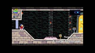 Rogue legacy part 16 (this boss man..this boss)