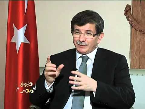 Masr25TV-03-07-2012-Interview with H.E.Prof.Dr.Ahmet Davutoğlu,Foreign Minister of Turkey.mp4