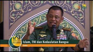 FULL Pengajian PP Muhammadiyah 6 Oktober 2017 Islam TNI dan Kedaulatan Bangsa