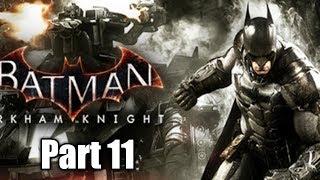 Batman Arkham knight Stream !!!