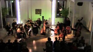Salonorchester Erfurt - Meditation aus Thais