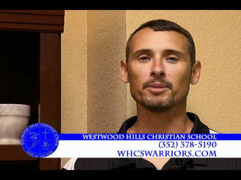 Westwood Hills Christian School Commercial 3.wmv
