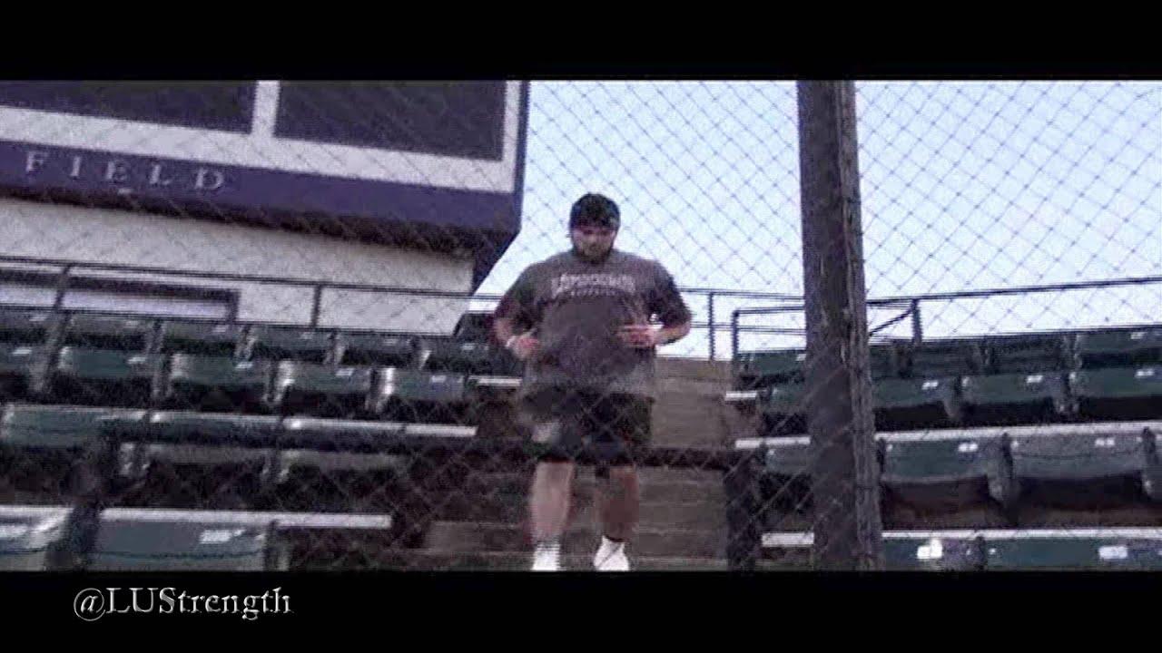 Weight Room Wednesday Lipscomb Baseball Omaha Challenge