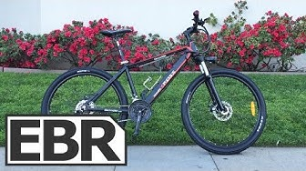 ElectroBike Cross Video Review