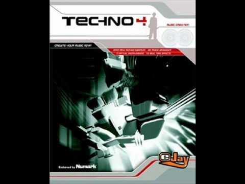 Techno ejay samples