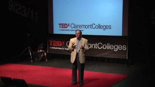 TEDxClaremontColleges - Allen Proctor - A Vision for Successful Nonprofits