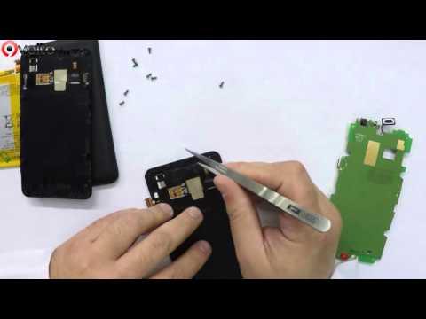Replacement original spare lcd for Sony E2003 E4g. Code-78P8610001F