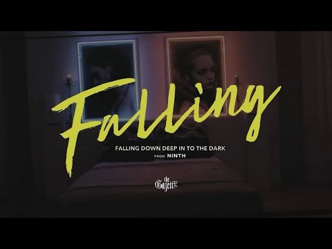 the GazettE『FALLING』LYRIC VIDEO (Romaji)