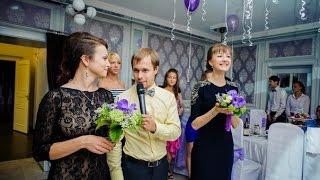 видео Годовщина свадьбы: организация годовщины свадьбы в Санкт-Петербурге