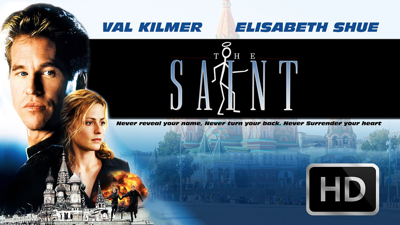 the saint 1997 full movie youtube
